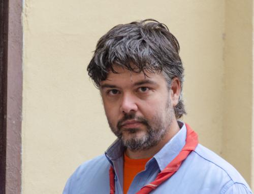Alberto Ravera