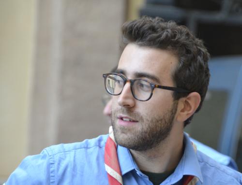 Alessio Minetto