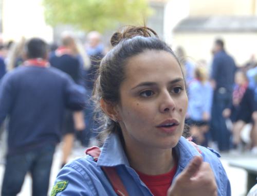 Chiara Giacobbe