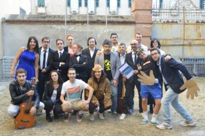 Apertura Scout San Remo