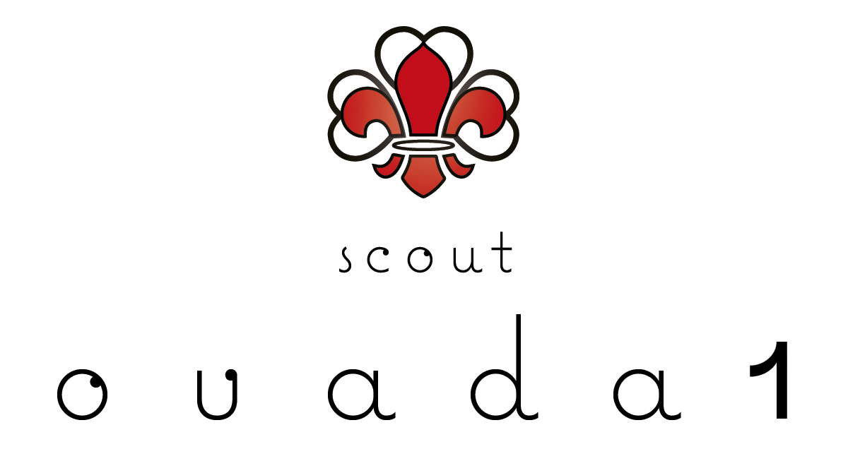 Scout Ovada 1 Logo