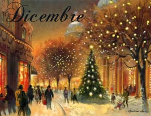 Date Dicembre 2018!